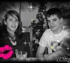 La couzz et moi ! =)