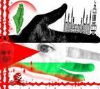 c est palestine dans mon coeur pour toujours