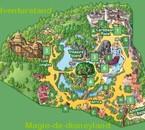 Adventureland Plan