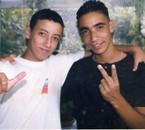 mon et mon cousin j'avé ici 18 ans