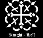 Symbole des Knight-Hell