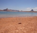 18 AOUT LAKE POWELL
