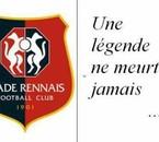Le stade Rennais !!!