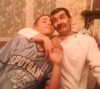 Mon beau père et Thomas mon bof
