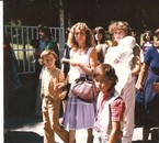 Rosine et ses enfants
