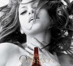 Eva Mendes Secret Obsetion Calvin Klein