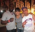 DJ FANS'T, DJAMEL & ZAHO