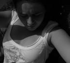 moi ,avec le soleil dans la guele lol