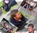 Anthony tu nous manque! Envole toi et veille sur nous !