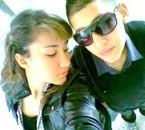 stillat-boy & sarah