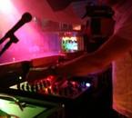 DJ DAVID aux platines !!!