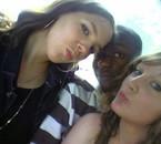 Moi, Oncle Ben et Justine