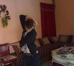 bailando tecktonik en casitah