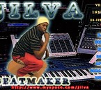JILVA (RAPPEUR - BEATMAKER, Hip-Hop)