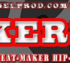 ALKERIAZ (RAPPEUR, BEATMAKER HIP-HOP, DANCE-HALL)