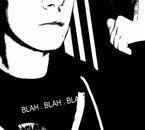 BLAH . BLAH . BLAH