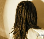 mes dreads locks