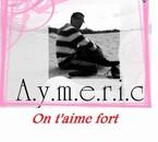 AYMERIC Tù Mànke J'teiiime fOrt [ 08.10.08 ] ='(