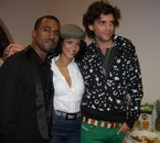 Yeezy Rihanna Mika