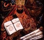 JAH KING