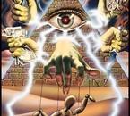 Les diiférents maipulations des Illuminatis