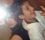 Cousin Alexandre x&. Moi =D .