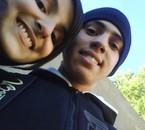 Me & U'n'S !!