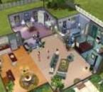 la maison trop belle