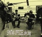 Syntax et Ninine Garcia (reportage canal+) 2