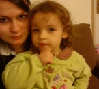 Mon bébé et moi