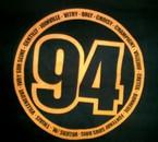94 representeeee sisiiiiii