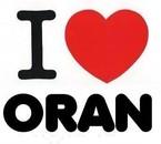 i love you oran