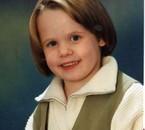 Alicia, partie avec les Anges à l'age de 10 ans ! Biz