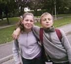 Jvs aiime Rachel et Paul !!!! =) !!