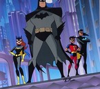 The Dark Knights of Gotham City