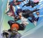 Vive Air Gear!!