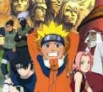 Naruto, mon manga préféré...