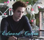 C'est le bo Edward Cullen