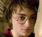 harry  potter il s'appelle daniel alin, jacobe radcliffe.