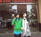 my and kim yon