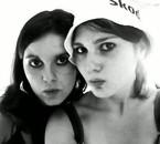 Ma Melrandaise & Moi