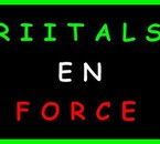 Riital en force