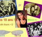 18 ans =D