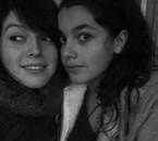 Sophie & moi