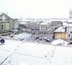 mon city de Italie.Prato