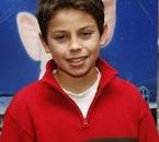 Jake Thomas Austin