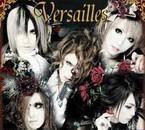 Versailles ( encore un groupe que j'adore ^^ )