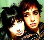 mimi et triton