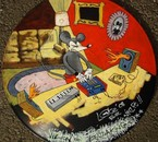 """""""Vizion of Beatmaking"""" picture disc"""