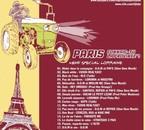 "record cover-""Paris connais-tu..."" back"
